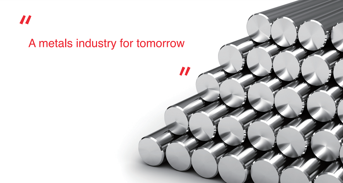 A Metal Industry For Tomorrow.