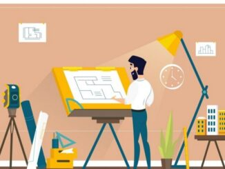 Architect and their various career paths within architecture.